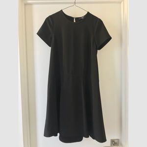 Black Madewell 00 Dress